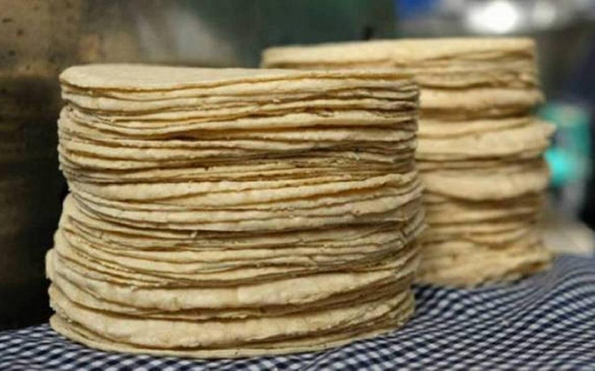 Advierten empresarios sobre aumento en el costo de la tortilla en Morelos