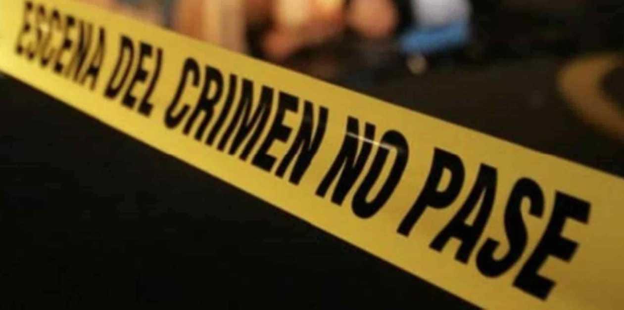 Muere luego de recibir tres impactos de bala en calles de la colonia Benito Juárez en Yautepec