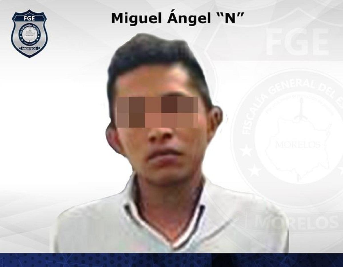Condenado a más de 32 años en prisión por tentativa de homicidio, lesiones y narcomenudeo en Xochitepec