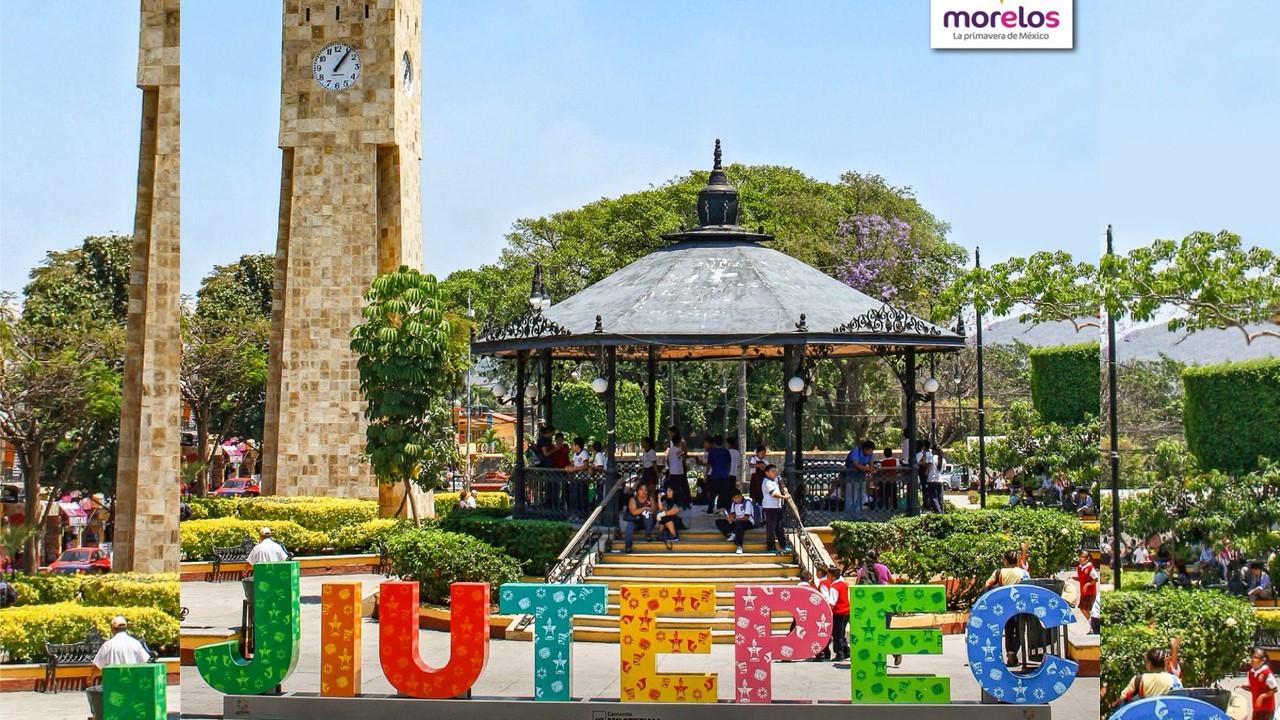 Jiutepec Morelos