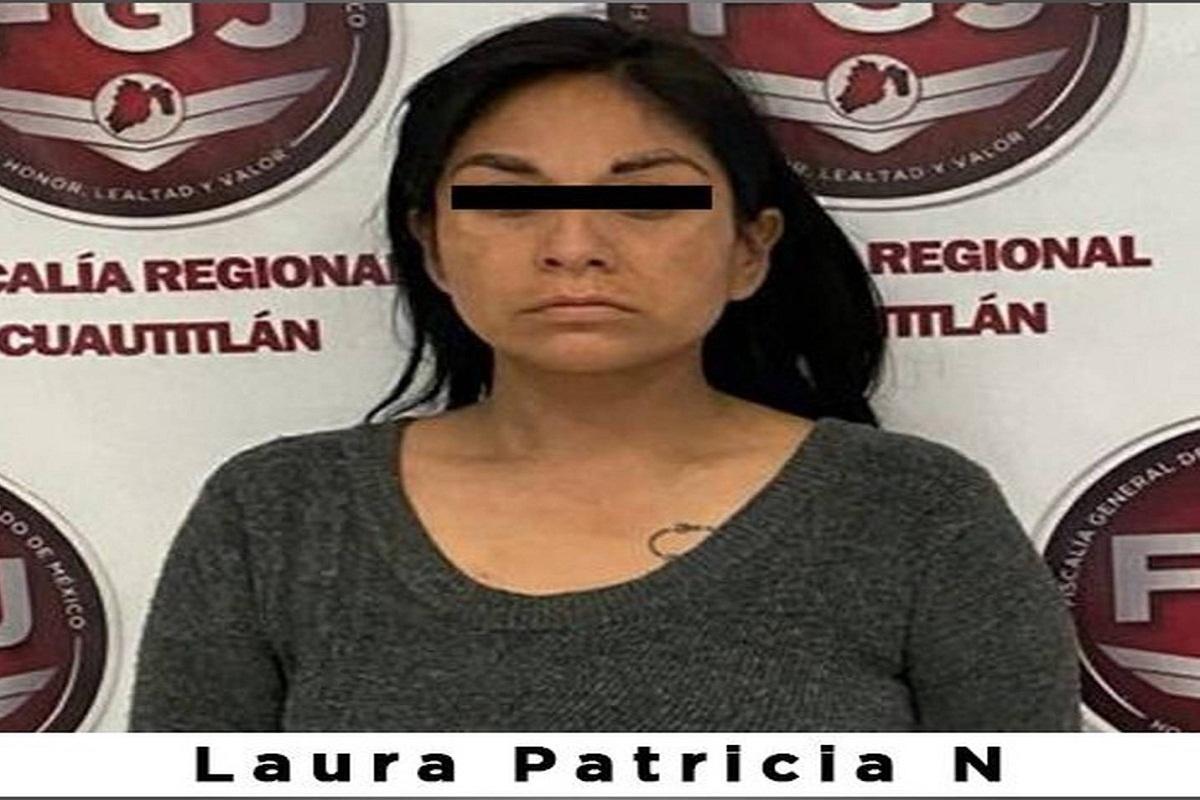 Mujer asesina a su hija de 17 años de edad. La joven padecía parálisis cerebral - Edomex