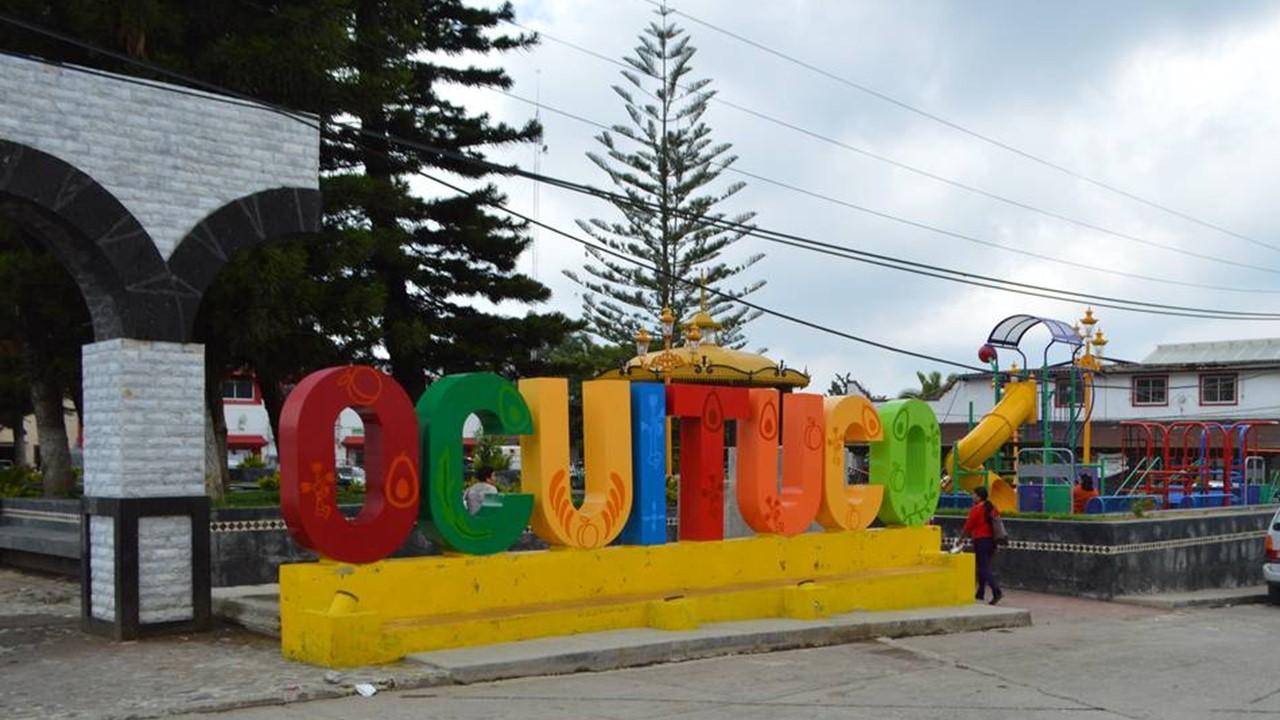 Ocuituco Morelos   Código Postal, Tipo De Asentamiento Y Código Lada Del Municipio