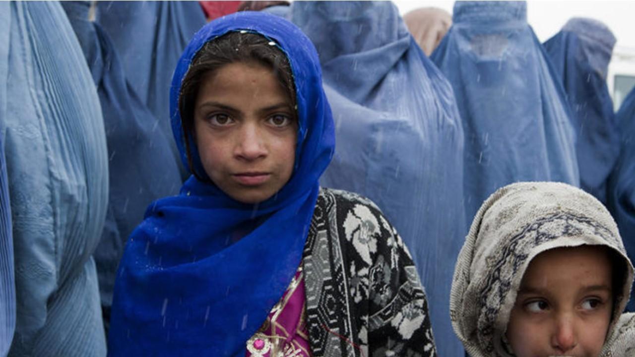 Empiezan las solicitudes de refugio de ciudadanos afganos en México