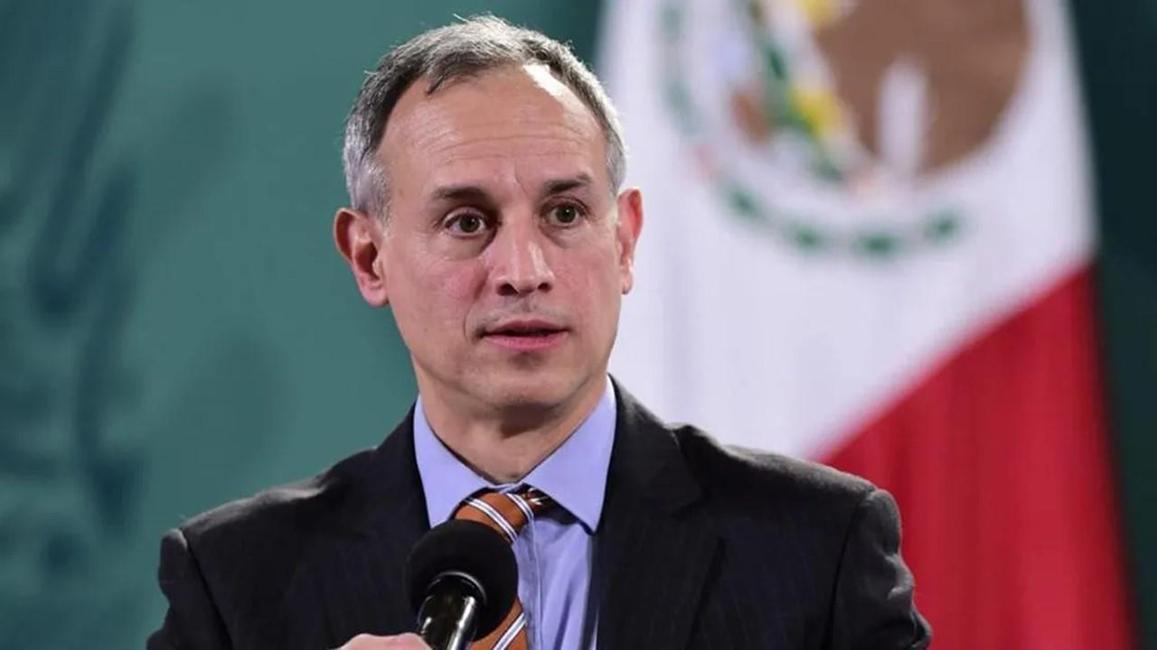 Las Contradicciones de López-Gatell con respecto al Covid-19 en México