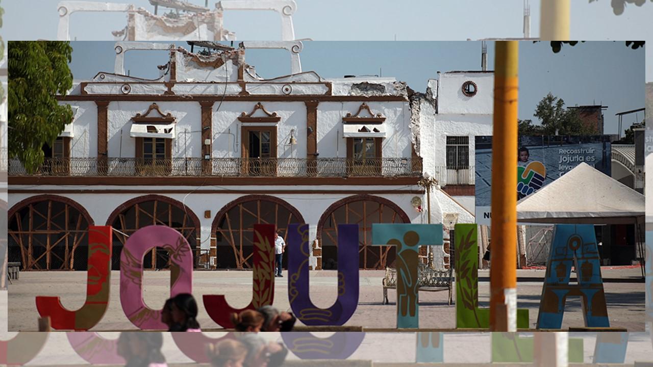 Jojutla Morelos   Código Postal, Tipo De Asentamiento Y Código Lada Del Municipio