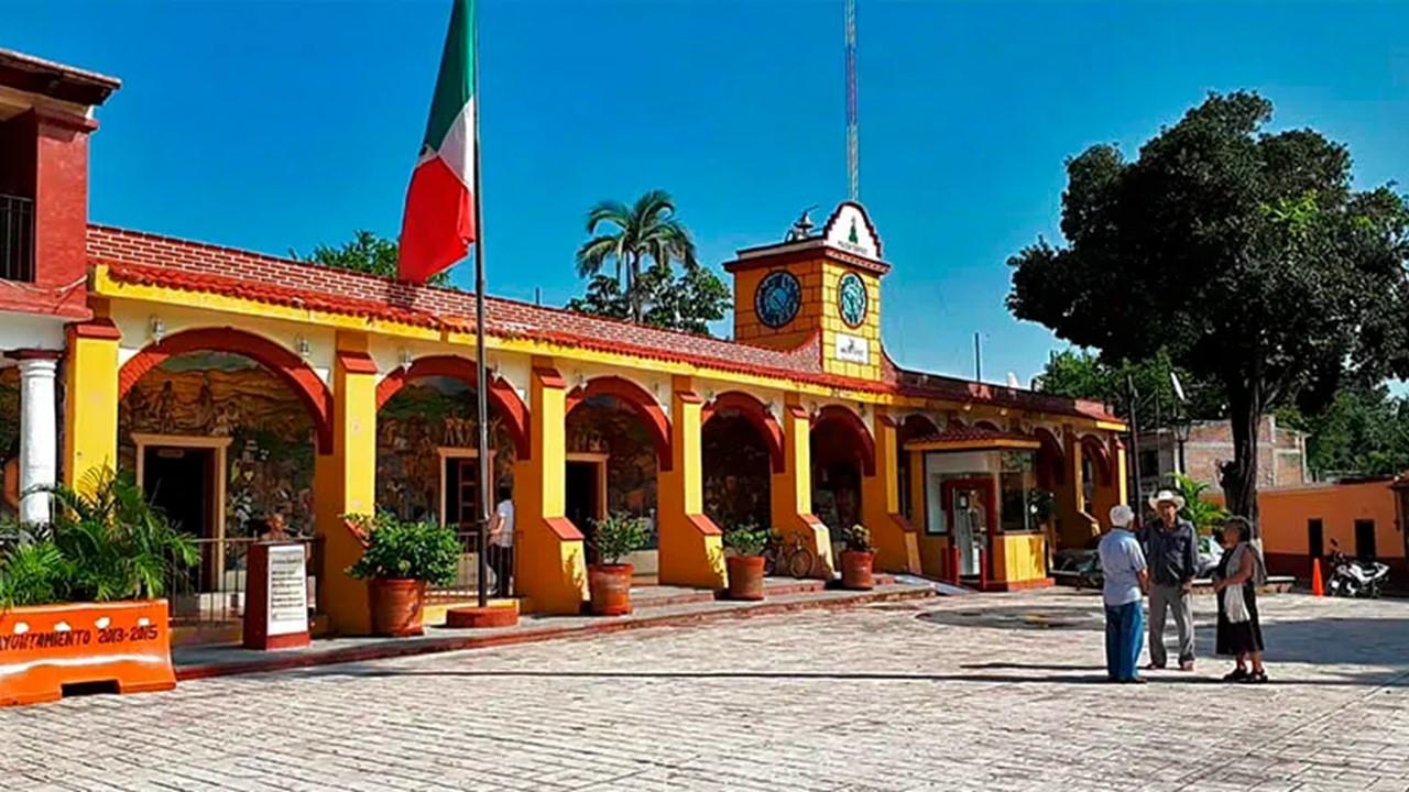 Mazatepec Morelos   Código Postal, Tipo De Asentamiento Y Código Lada Del Municipio