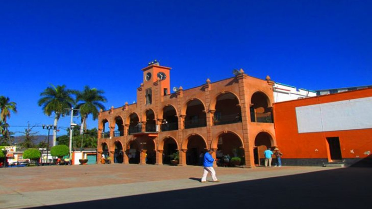 Municipio Miacatlán