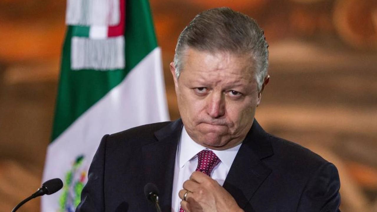 Ministro Arturo Zaldivar se retracta y rechaza ampliación de su mandato ante la SCJN