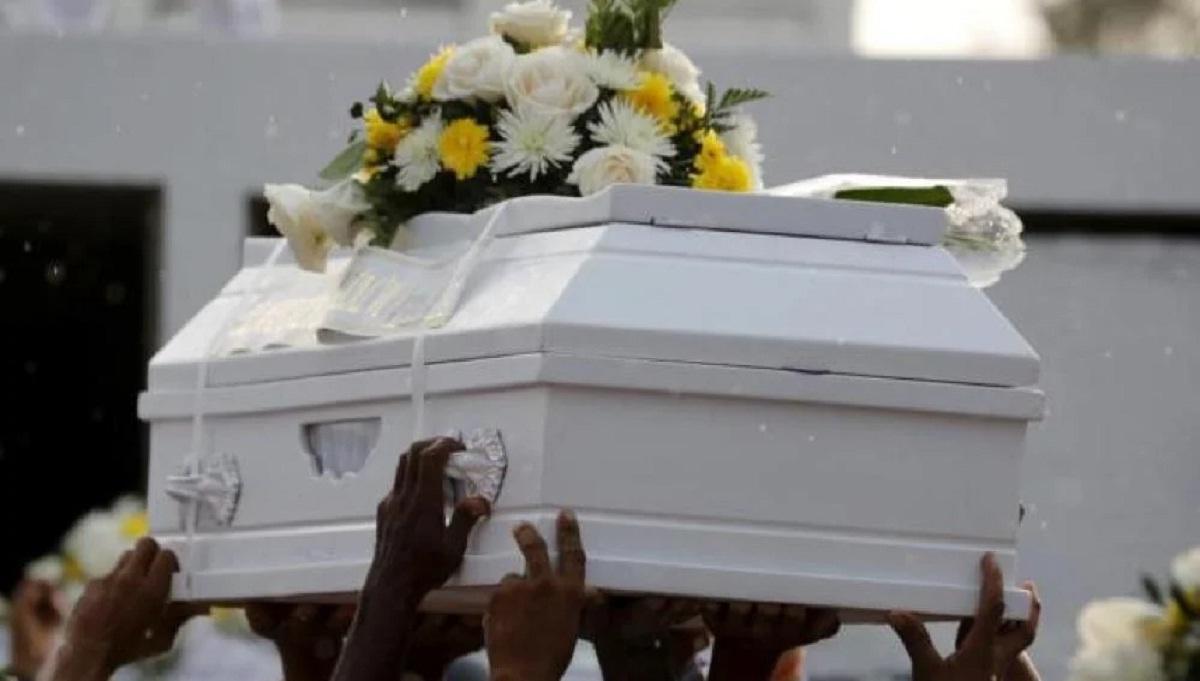 ¡Insólito! Padres reciben una pierna amputada en lugar del cuerpo de su bebé fallecido - Oaxaca