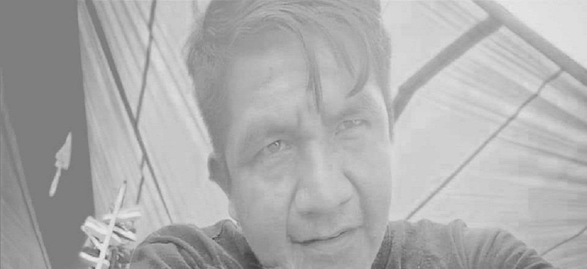Asesinan de siete disparos al activista Rodrigo Morales Vázquez en Cuernavaca