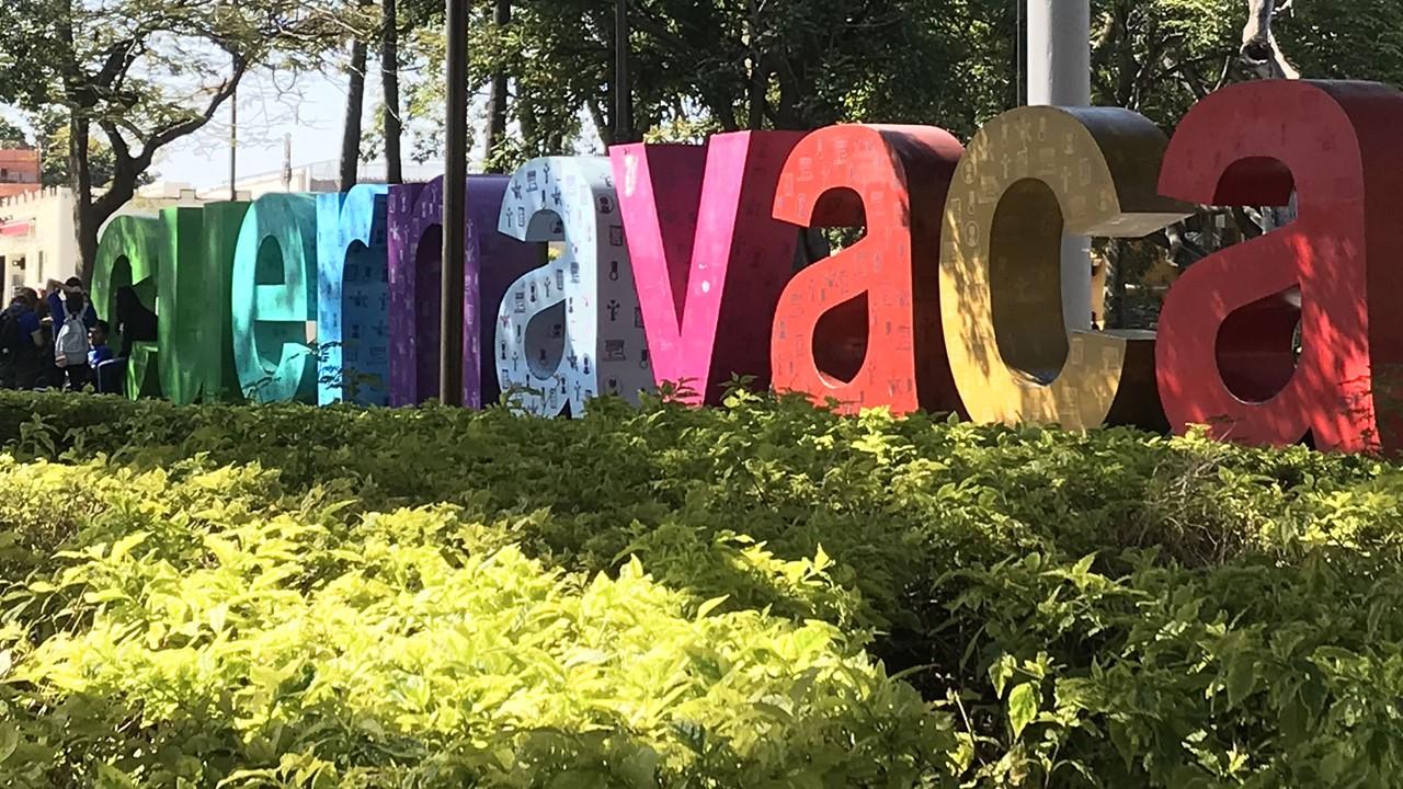 Transparencia CuernavacaCuernavaca