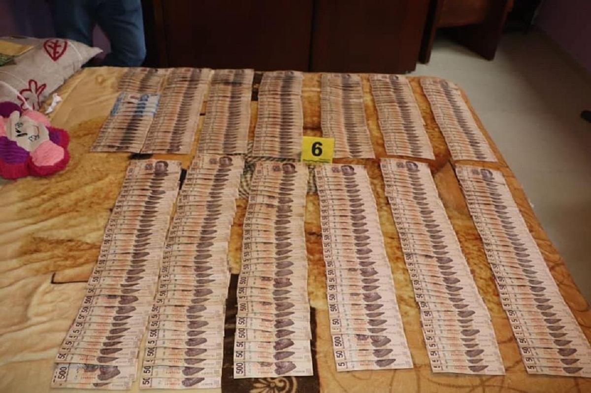 Fiscalía Anticorrupción detiene a Tesorero Municipal de Tlalnepantla