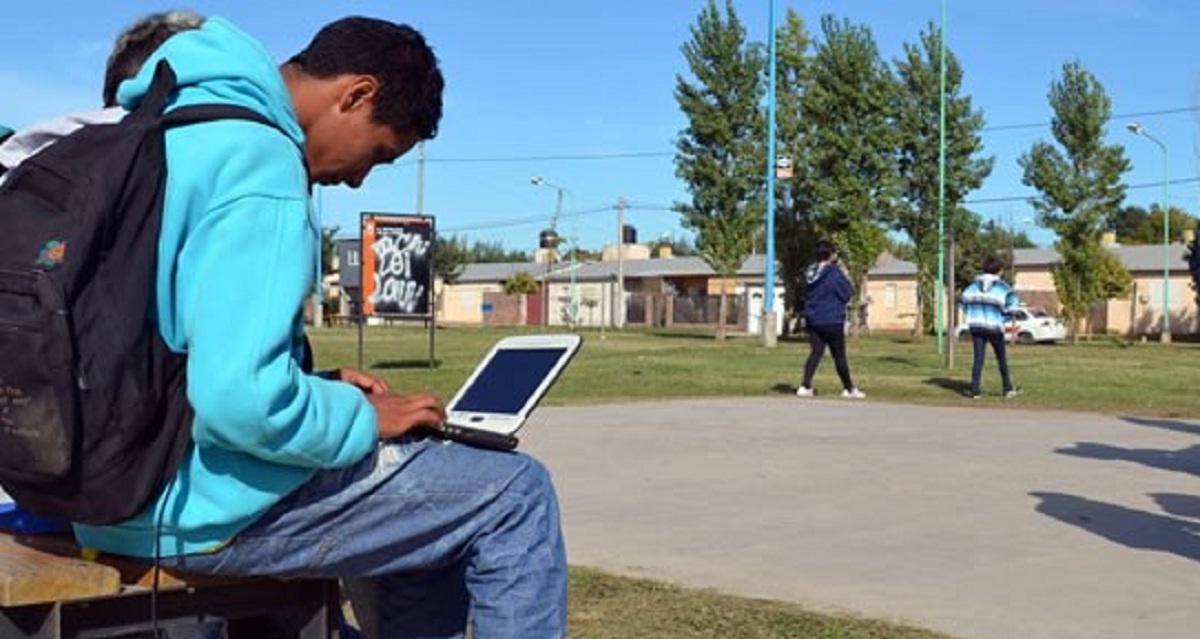 Internet inalámbrico gratuito instalará el Gobierno Nacional en todo el territorio mexicano